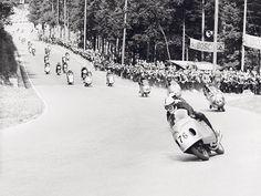 MV Agusta John Surtees