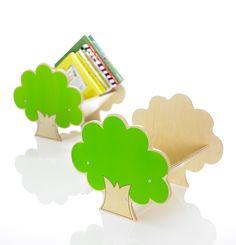 My Escape - Tree Book Case