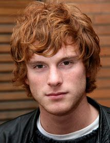 Red Headed Men: Stefano Masciolini You are in the right place about red hair ruby Here we offer you Bright Red Hair, Dark Red Hair, Long Red Hair, Boys Long Hairstyles, Great Hairstyles, Popular Hairstyles, Deep Auburn Hair, Red Head Boy, Fringe Haircut