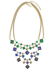 Allegra Necklace in Zodiac - Kendra Scott Jewelry - Pretty and nice name! :-)