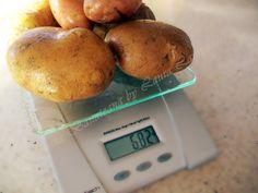 Paine de casa cu cartofi - reteta nemţească | Laura Laurențiu Bread Recipes, Potatoes, Vegetables, Food, Vegetable Recipes, Eten, Veggie Food, Potato