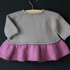 Ravelry: Tutu Top pattern by Lisa Chemery Christmas Knitting Patterns, Baby Knitting Patterns, Tutu Top, Baby Scarf, I Cord, Universal Yarn, Lang Yarns, Plymouth Yarn, Knit In The Round