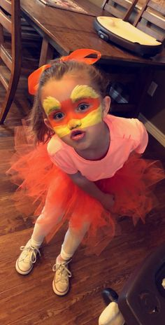 Dr Suess The Lorax costume