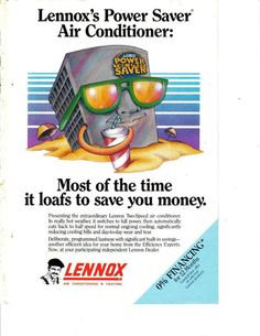 #throwbackthrusday #EfficientHomeSolutions is here to keep you cool!  Don't forget about our coupon for a $49 Service call  972-235-2600 http://www.ehshvac.com/
