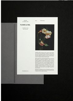 Beautiful elegant graphic and magazine design, floral. - Pin Coffee - Beautiful elegant graphic and magazine design, floral. – Pin Coffee Beautiful elegant graphic and magazine design, floral. Editorial Design Layouts, Graphic Design Layouts, Book Design Layout, Print Layout, Graphic Design Inspiration, Typography Design Layout, Graphic Design Magazine, Magazine Layout Design, Editorial Design Magazine
