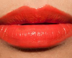 MAC Korean Candy Sheen Supreme Lipstick