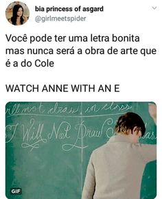 """Anne with an""""E"""" Anne Shirley, Gilbert And Anne, Anne White, Gilbert Blythe, Kindred Spirits, Book Tv, Reaction Pictures, Pretty Little Liars, Good Books"""
