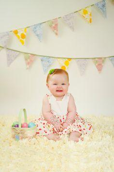 Easter Mini Sessions . Littleton, MA Children's Photographer » Jessie Clicks Photography