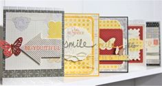 Core'dinations Cardstock and @Sunčica Sikirić Paper cards featuring @David Nilsson Tutera cardbases. #Authentiquepaper and #coredinations