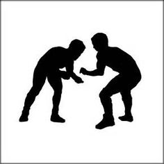 free wrestling clipart - Yahoo Image Search Results