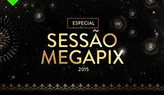 Cinema Para Sempre: MEGAPIX FAZ SESSÃO ESPECIAL PARA COMEMORAR O FIM D...