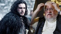 This 'Game of Thrones' fan has a Jon Snow theory that will blow your mind