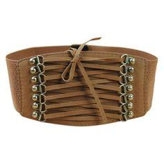 Ladies Strap Buckle Waist Belts Z1