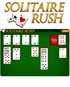 What's your hand look like?  Post a pic of your Solitaire Rush game!
