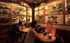 Palmer and Company  Address Abercrombie Ln Sydney 2000 Telephone 02 9240 3172 Price per person including drinks up to $100.00 Open Mon-Th...