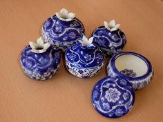 Çini narlar