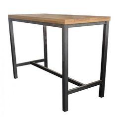 Cesar Bartafel staal hout