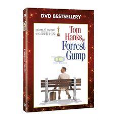 """Obsah filmu:""""Život je jako čokoládová bonboniéra...Nikdy nevíš, jaký kousek si vytáhneš..."""" Stejně jako film sám i tato věta se stala klasikou a inspirací pro milióny diváků po celém světě.Tom Hanks jako Forrest Gump podává strhující výkon ve filmu režiséra Roberta Zemeckise. Snímek překonal dosavadní rekordy a víc než jakýkoliv jiný film oslovil srdce diváků. S Forrestem prožíváme tři vzrušující desítky let - od tělesného postižení až k hvězdné kariéře hráče amerického fotbalu, od hrdiny z…"""