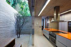 Studio MK 27 - Kitchen