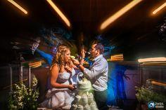 Rosewood Mayakoba, Wedding cake