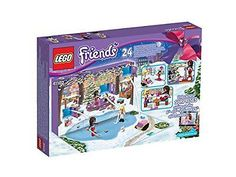 Lego #friends #41102 advent #calendar,  View more on the LINK: http://www.zeppy.io/product/gb/2/252272685776/