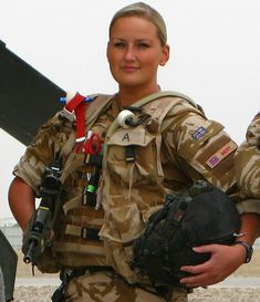 Peek in the life of a RAF nurse: 'We don't have time to feel fear because we are so focused on getting to the injured person'