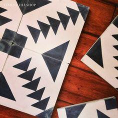 Done - Tulum Cement Tile - Cement Tile Shop
