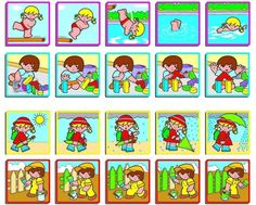 Sequencing Pictures, Story Sequencing, Computational Thinking, Memory Games For Kids, Autism Activities, Teaching Technology, Stories For Kids, Vocabulary, Storytelling