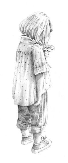 Notre Dame de rosace Sud - Coloriage 8437