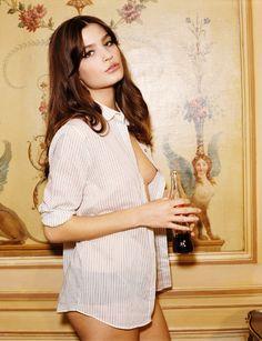 Alma Jodorowsky, actress/fashion model/singer