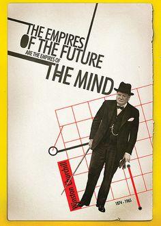 Poster - typographie, collage, stilren