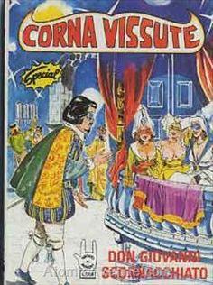Corna Vissute Special #3 from Ediperiodici