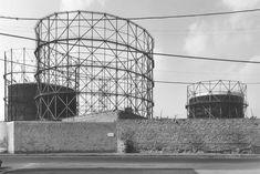 Gabriele Basilico, Milano 1979