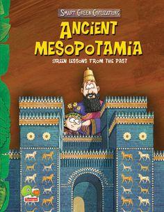 Smart Green Civilizations: Ancient Mesopotamia