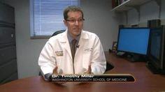 Breakthrough ALS Research At WashingtonUniversity