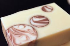 A World in My Soap - Yet another blog post about embedding soap!