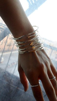 Philsophy Bracelet