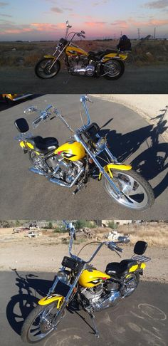2004 Custom Built Motorcycles – Runs perfect! for sale Bikes For Sale, Custom Bikes, Motorcycles, Running, Building, Racing, Construction, Buildings, Custom Motorcycles