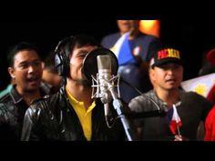 Philippines (Manny Pacquiao- Lalaban Ako.)