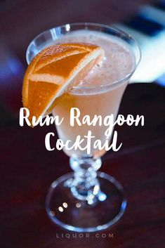 Did someone say instant #Caribbean #vacation? We did! This #rum -based #cocktail is exactly what you need this #summer.