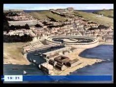 سلسلة الأفلام الوثائقية هكذا ولدت أوروبا ح8 سقوط روما   مــنتديات النــزهـي