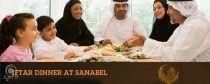 Sanabel Restaurant in Ramadan – Sheikh Zayed Road