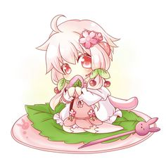 Kawaii Neko Girl, Loli Kawaii, Cute Anime Chibi, Manga Games, Hatsune Miku, Photo Art, Fairy Tales, Japan, Artwork