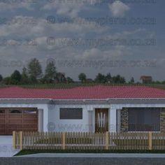 6 Bedroom House Plans – My Building Plans South Africa Home Design Plans, Plan Design, Architect Fees, 6 Bedroom House Plans, Tuscan Design, Floor Layout, Open Plan Living, Building Plans, Windows And Doors