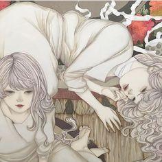 Tremendous! Illustration by  @sakuma.yuka  @sakuma.yuka  @sakuma.yuka  Follow and  #xvastation  for the chance to be featured