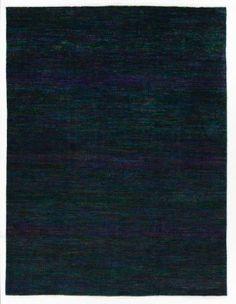 Luke Irwin, sari silk rugs, 3398-19