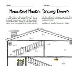 math worksheet : 1000 images about dewey decimal system on pinterest  decimal  : Dewey Decimal Worksheets