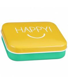Happy Jackson Tin