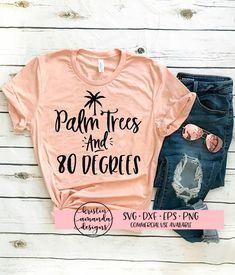 Beach Shirts, Vacation Shirts, Summer Shirts, Cute Shirts, Beach Tanks, Travel Shirts, Cricut Ideas, Vinyl Designs, Shirt Designs
