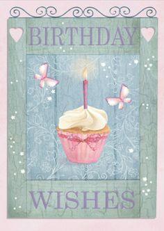Happy birthday wishes ♡